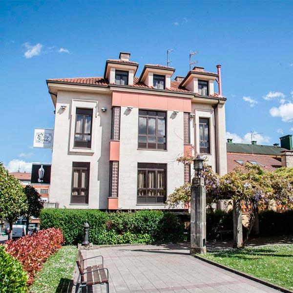 hotel casona conde noreña asturias galeria 04