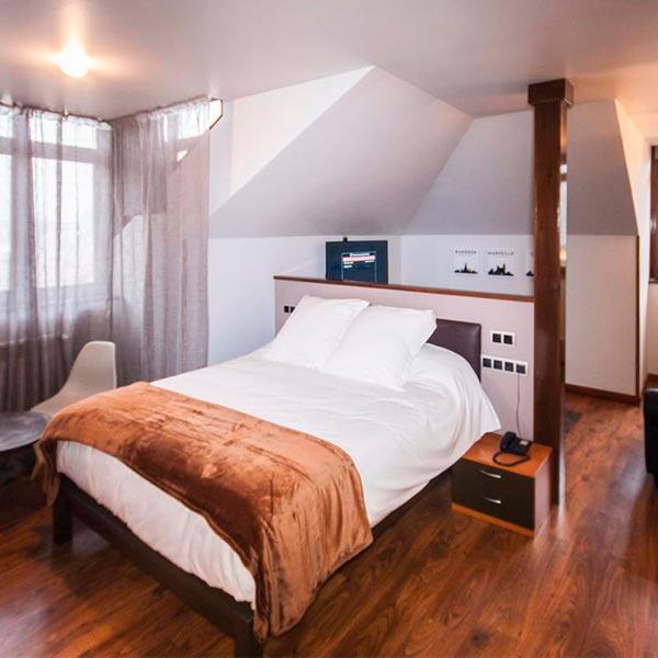 hotel casona conde noreña asturias galeria 05