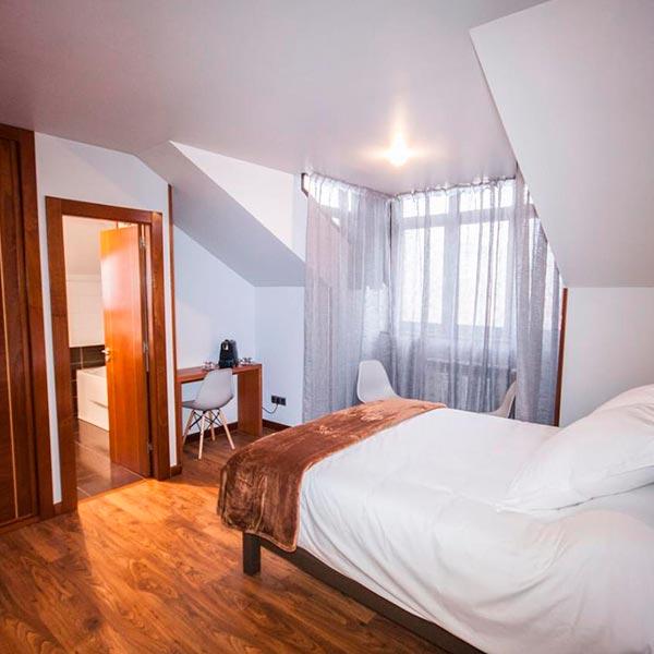 hotel casona conde noreña asturias galeria 06