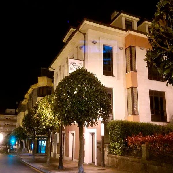 hotel casona conde noreña asturias galeria 11