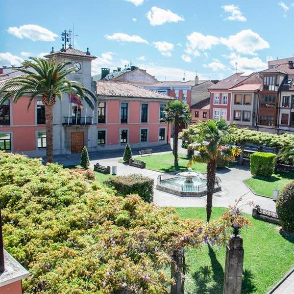 hotel casona conde noreña asturias galeria 12