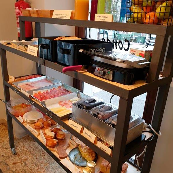 hotel casona conde noreña asturias galeria 33